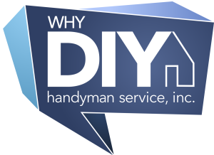 Why DIY Handyman Service